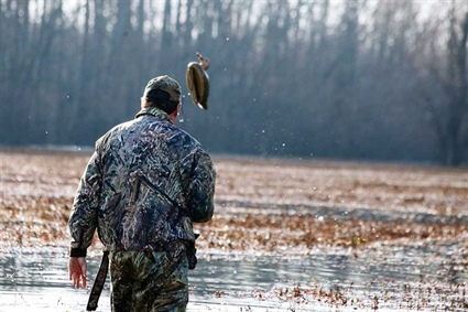 Wildlife Commission to Waterfowl Hunters: Practice Safety While Boating