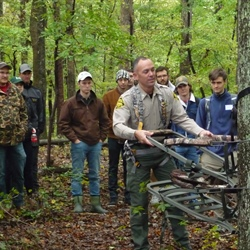 New to Hunting? Our Getting Started Outdoors Program Can Help!