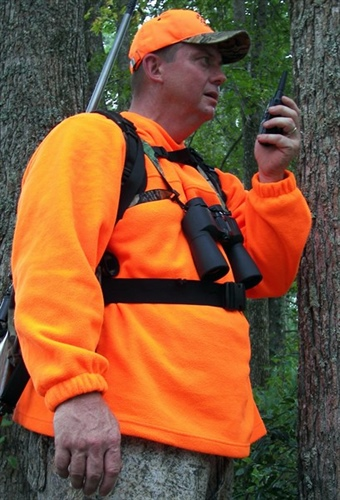 """Home From The Hunt"" Campaign Advises Hunters on Blaze Orange Requirements"