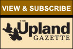 View & Subscribe to Upland Gazette